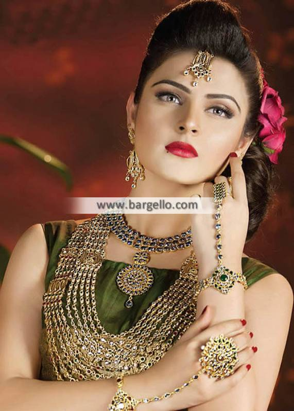 Imitation Bridal Jewellery Sets Dammam Saudi Arabia Heavy Jewellery Sets