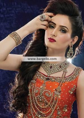 Imitation Kundan Meena Jewellery Sets Al Rayyan Qatar Rani Haar Jadau Sets in Kundan