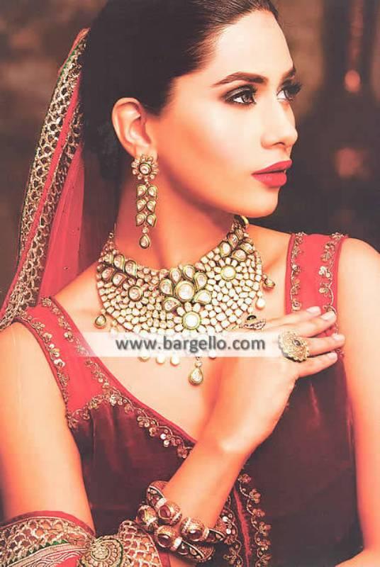 Zircon Jewelry Sets Pakistani Jewelry Sets Reston Washington DC US