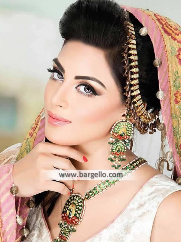 Indian Wedding Jewellery Sets Austin Texas TX US