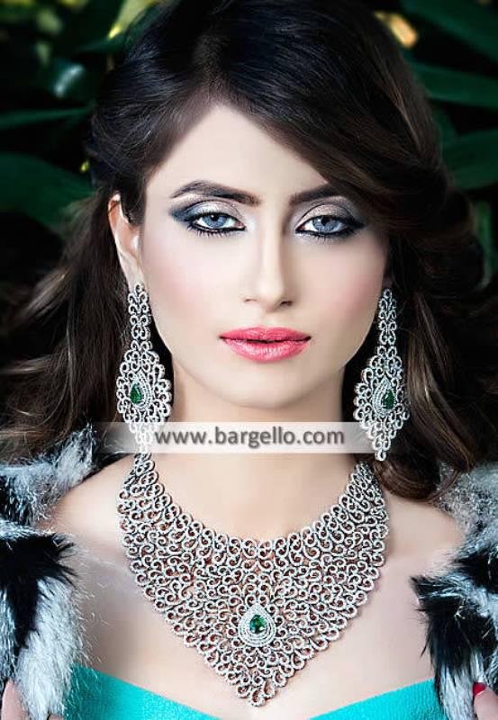 Pakistani Wedding Jewellery Jewelry Sets Arlington Texas US