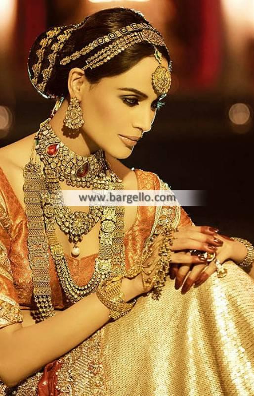 Royal Class Rani Haar Bridal Jewellery Sets Denver Colorado US Kundan Ruby Jewelry Sets