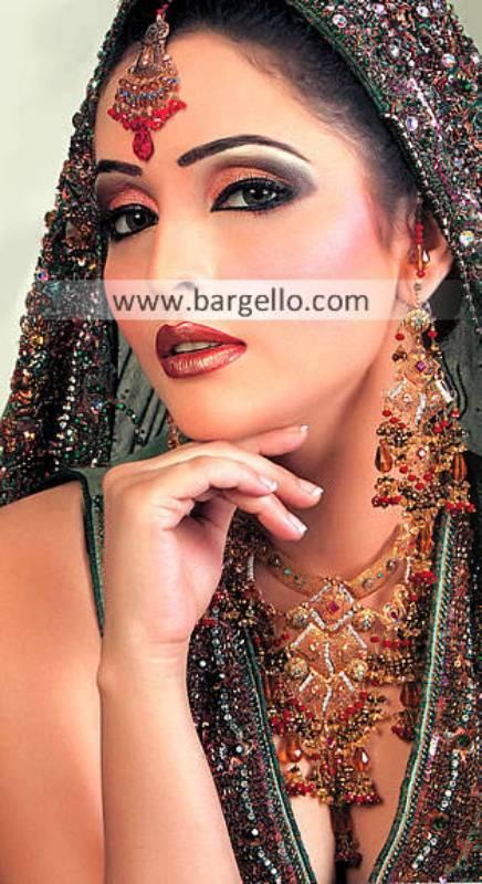 Sensational Asian Wedding Jewellery Sets Canberra Australia Gemstone and Zircon Jewellery Sets