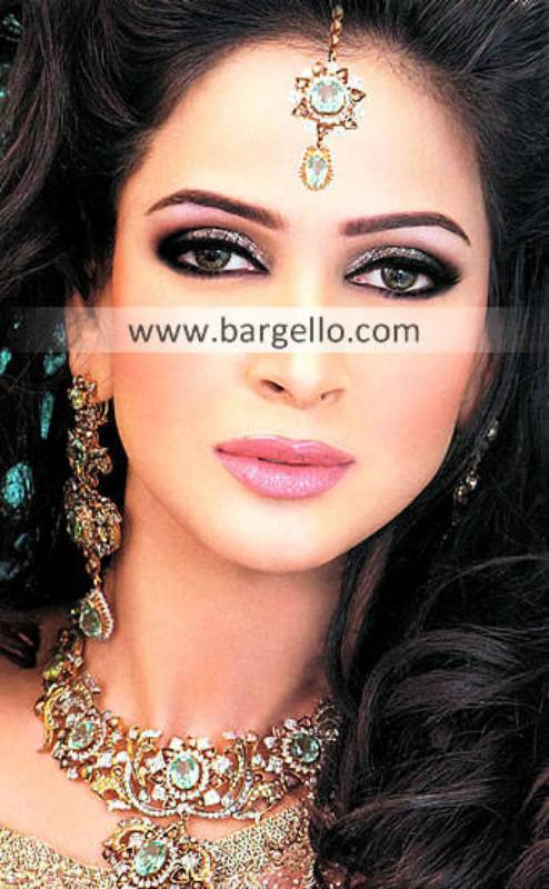 Alluring Pakistani Fashion Jewellery Sets Richmond Virginia USA Artificial Daimond Jewellery Sets