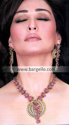 Awesome Pakistani Party Jewellery Sets Paris France Silver Gold Jewelry Sets Pakistan