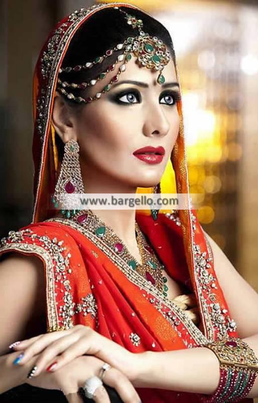 Pakistani Artificial Jewelry Sets Brisbane Australia Zircons Emerald Kundan Set Anum Yazdani