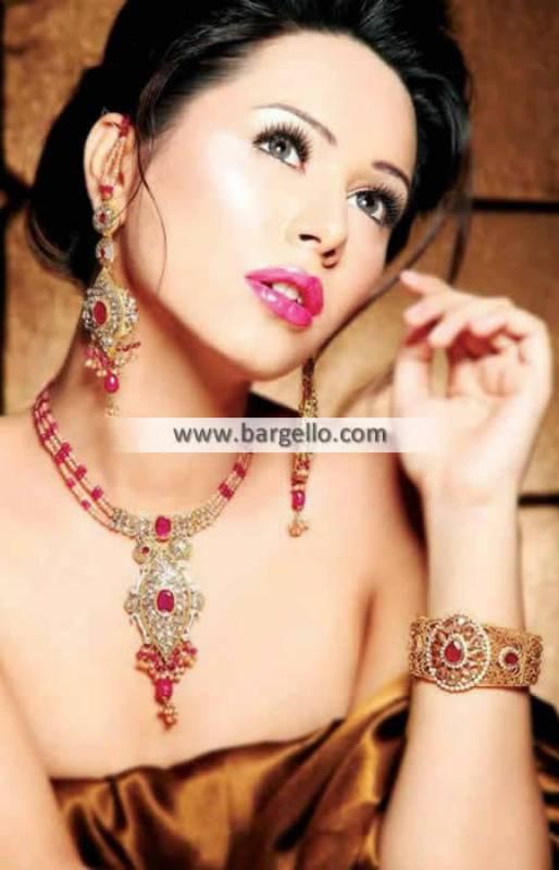 Evening and Party Wear Jewellery Sets Glenfield Australia Indian Pakistani Jewellery Sets