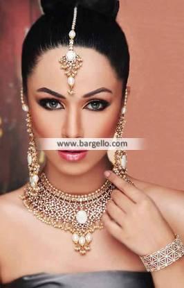 Indian Fashion Jewellery Sets Atlanta Georgia USA