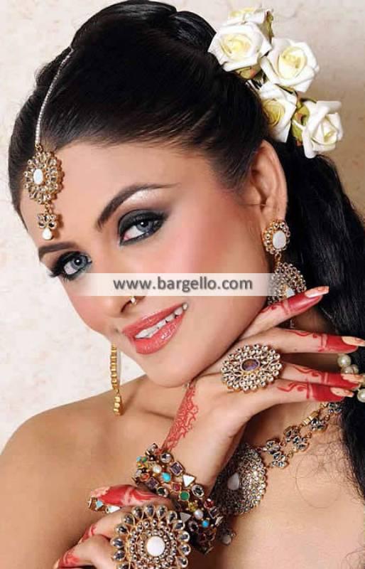 Gorgeous Pakistani Party Jewellery New Jersey USA