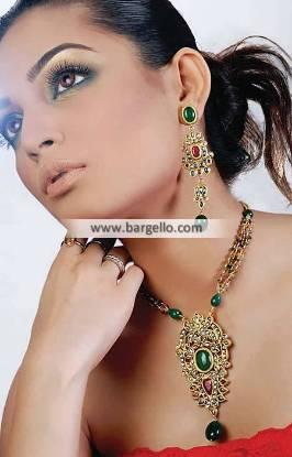 Appealing Pakistani Fashion Jewellery Netherland Holland