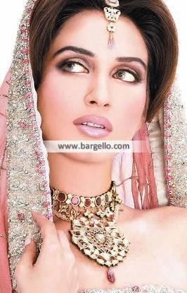Astonishing Indian Bridal Jewellery Jewelry Lillestrom Norway