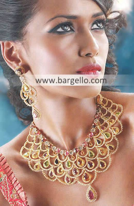 An Exclusive Online Indian Jewelry, Pakistani Indian Kundan and Polki Jewelry, Jewelry with Bangles
