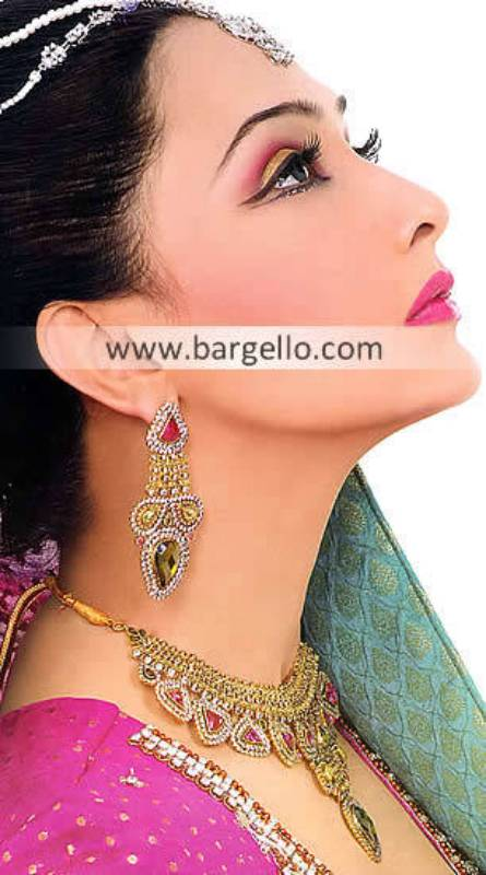 Asian Indian Wedding Jewelry, Asian Indian Wedding Jewellery, Asian Indian Wedding Jewlry