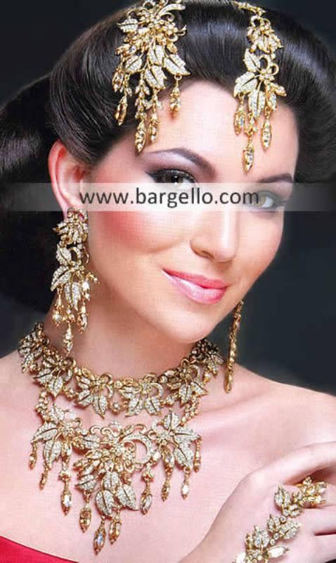 Indian Imitation Kundan Jewellery, Pakistani Wedding Jewelry, Pakistani Bridal Jewlry