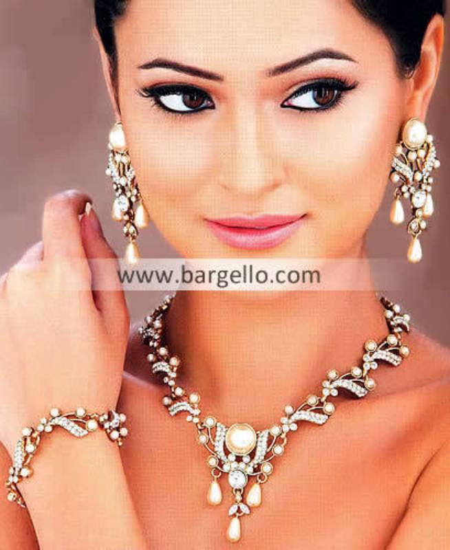 Asian & Indian Style Jewellery, Handmade Bridal Jewellery India, Engagement and Fashion Jewellery