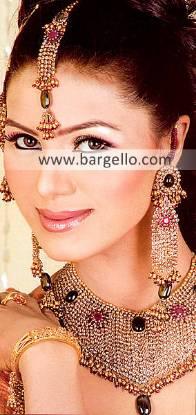 Pakistani Fashion Jewelry, Pakistani Bridal Jewlry, Pakistani Wedding Jewellery Jewelery