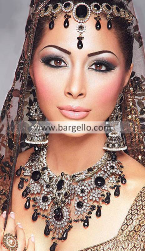 Indian Wedding Jewelry Jewellery, Indian Bridal Jewelry Jewellery, Indian Gold Plated Jewelry