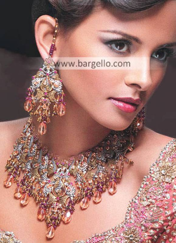 Stunning & Beautiful Jewellery at Online Store Bargello.com Shop The Latest Party Bridal Jewelry