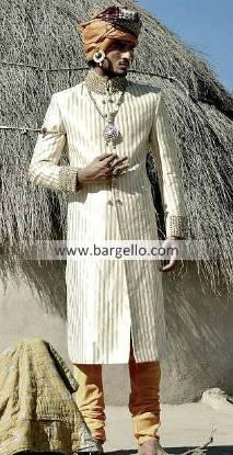 Pakistani Designer Sherwanis East London, Indian Wedding Sherwanis East London, Traditional Sherwani