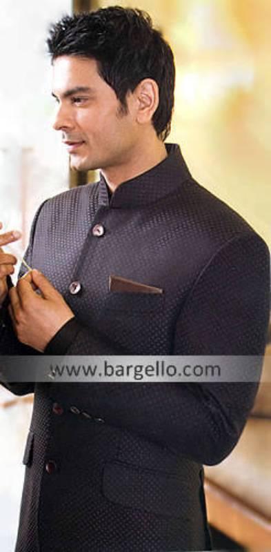 Designer Embroidered Sherwani, Sherwani Designs For Groom, Sherwani Groom, Sherwani Designs For Men