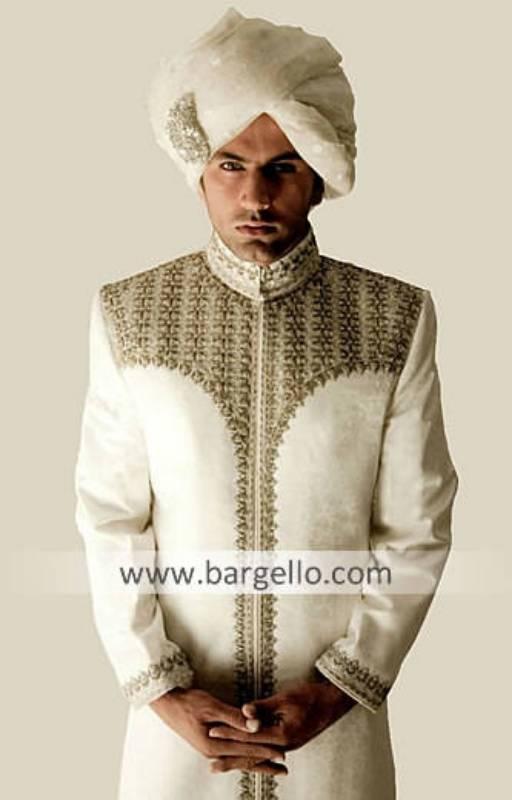 Naushay Mian Sherwani Suit NuashayMian Designer Sherwani Karachi Pakistan