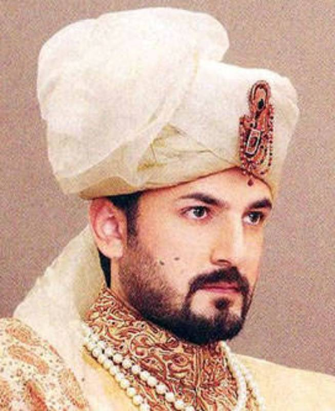 Groom Wedding Turbans Tallahassee Florida, Royal Rajashahi Turbans Tampa Florida