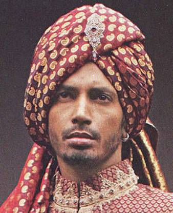 Indian Designer Turban Traditional Sherwani Turban Riyadh Saudi Arabia