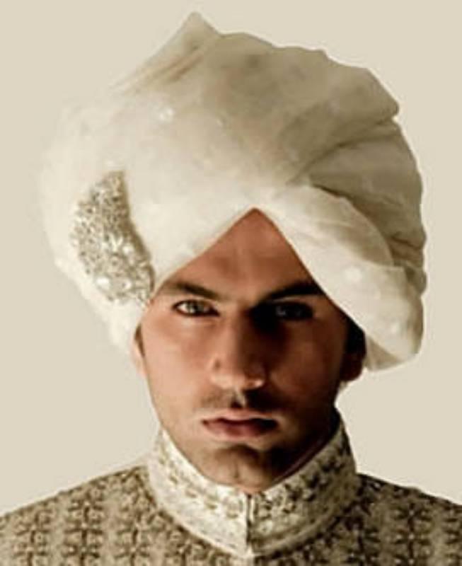 Turban for Brother Wedding, Groom Wedding Turban, Bromley England UK