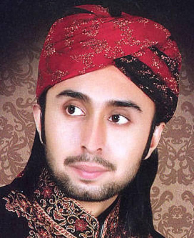 Graceful Turban for Mens, Groom Wedding Turban Dorset England UK