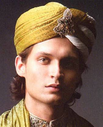 Best Collection of Wedding Turbans in Modest Fashion Trends