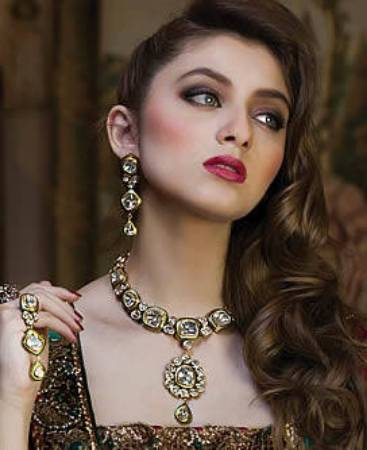 Picture for category Evening Jewellery Sets
