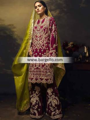 Pakistani Bridesmaid Dresses Pakistani Wedding Dresses UK USA Canada Australia