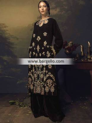 Evening Dresses, Evening Dresses Dammam, Evening Dresses Saudi Arabia, فساتين السهرة, fasatin alsahra, Pakistani Evening Dresses, Embroidered Evening Dresses, Womens Evening Dresses