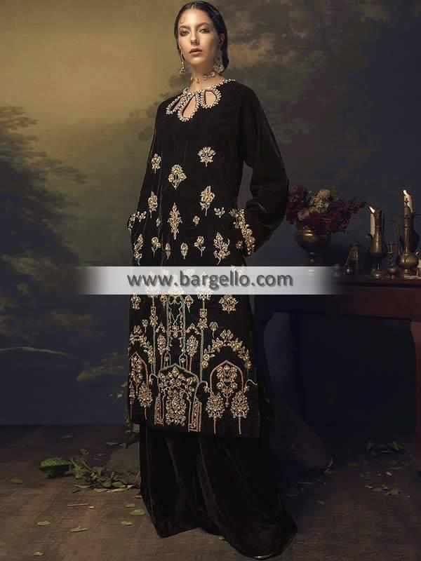 Evening Dresses, Evening Dresses Dammam, Evening Dresses Saudi Arabia, فساتين السهرة, fasatin alsahra, Pakistani Evening Dresses, Embroidered Evening Dresses, Womens Evening Dresses