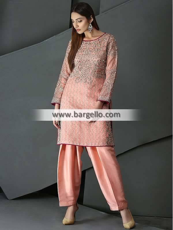 Pakistani Salwar Kameez Suits Cambridge England UK Designer HSY Salwar Suits