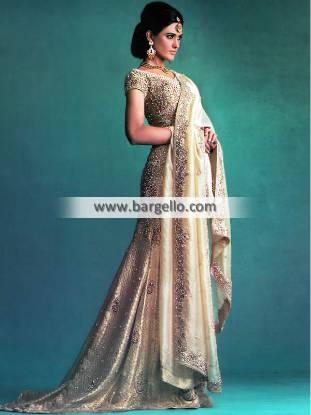 Pakistani Indian Bridal Lehenga Karma Bridal Lenghas Classic Karma Bridal Lehenga