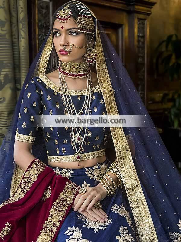 Gold Bridal Choker Earrings Bindiya Set Pakistani Designer Polki Set for Wedding