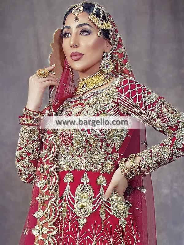 Artificial Bridal Choker Jewellery Set Pakistani Bridal Choker Set Jhoomer Bindiya