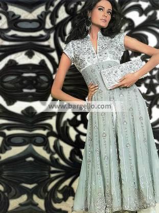 Best Anarkali dress designer, manufacturer and suppliers