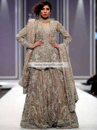 Bollywood Wedding Lenghas Bridal Lenghas Soho Road UK Latest Wedding Lenghas